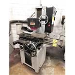 Gardner Model 1015 Hand Feed Surface Grinder, s/n 728-6, 10 In. X 15 In. Capacity, Walker Ceramax