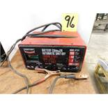 Century #87151 Battery Charger