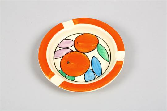 Dating clarice cliff patterns