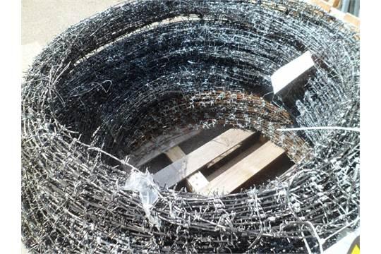 Razor Wire Nsn - WIRE Center •