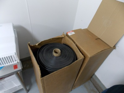 """Lot 54 - Lot of Mats 