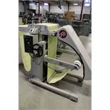 "Roll Systems 1200lb Capacity 24"" Roll Feeder"