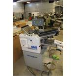 Baum Folder GMS 714XLT Air Feed Folder & Micro Gluer