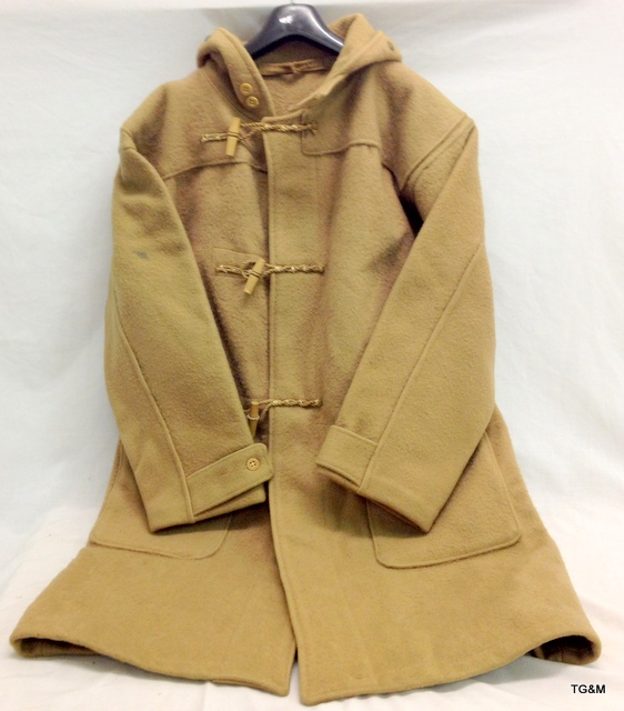 WW2 Redman Bros No 10 Naval Duffle Coat 1943