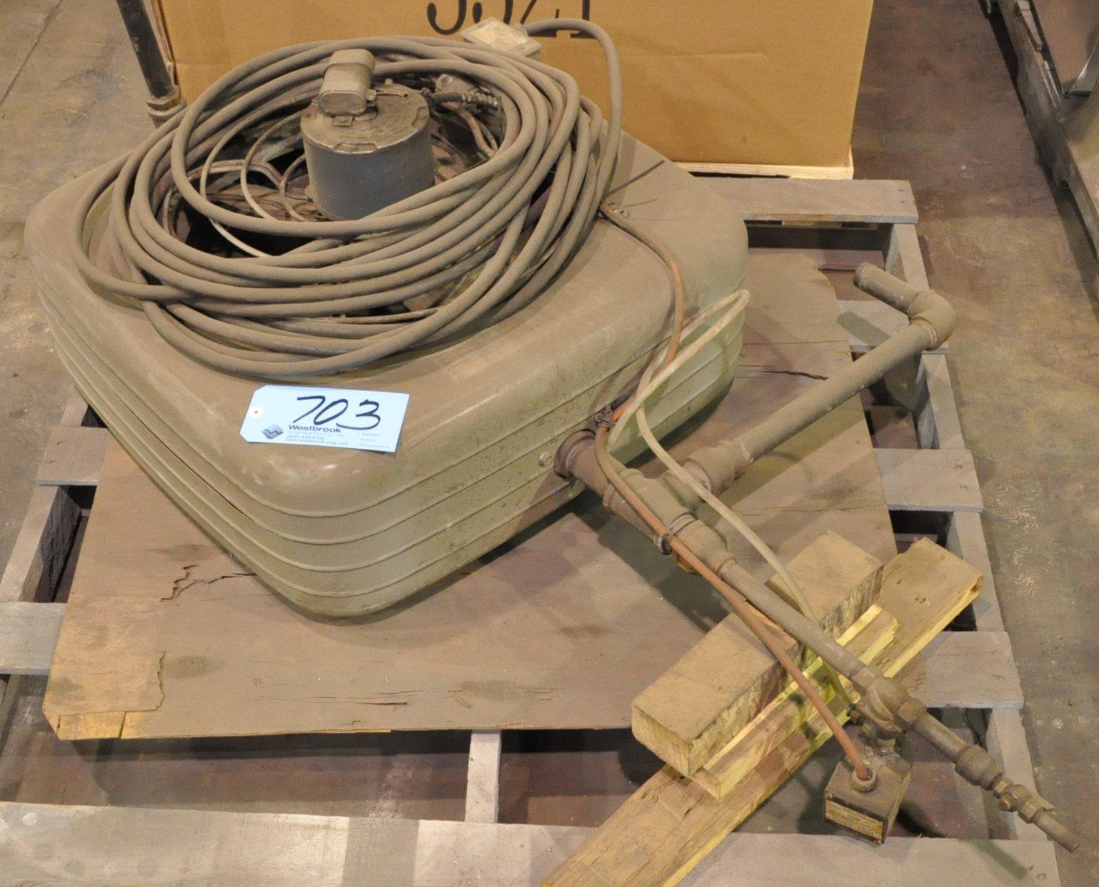 Box Cooler on (1) Pallet