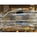 1 LOT TO CONTAIN SEVERALS STACKS OF SMALL CARDBOARD BOXES / PLEASE NOTE THAT SIZES MARY VARY (PUBLIC