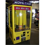 MOVIE STOP PRIZE REDEMPTION GAME BAYTEK Item is in used condition. Evidence of wear and commercial
