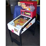 SPORTS BLASTER BULK VENDING NOVELTY GAME Item is in used condition. Evidence of wear and