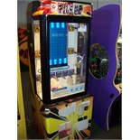PILE UP INSTANT PRIZE REDEMPTION GAME SMART Item is in used condition. Evidence of wear and