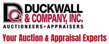 Duckwall & Company, Inc