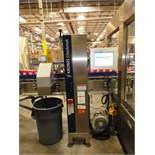 Krones Checkmat 731 Label, Cap, Filler Inspection System Krones Checkmat 731 Year: 2008 Voltage: