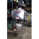 """Breddo 50 Gallon Jacketed Likwifier, Model LDTW, S/N 68097 D - 30454 - 1, Steam/Water Jacket, 30"""""""