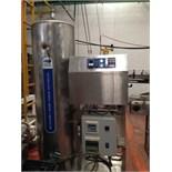 2006 Pacific Ozone Generator, Model SGA24/Pacific Ozone Technology, 58.3 G/H Feed (45.5 G/M) (