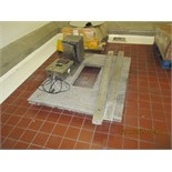Emery Floor Scale(Located in Wisconsin)***MDFD***