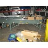 Hytrol Conveyor, S/N 10L784 (Located in Wisconsin)***MDFD***