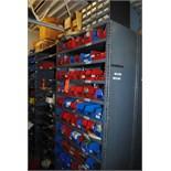 Assorted Filler and Capper Parts Alcoa CSI Capper and Sidel Filler Includes Filler Down Stems, O-