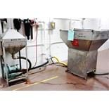 Alcoa Jetflow Cap Blower - Gast 3 hp Blower
