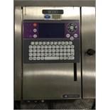 2009 Markem Imaje Case Coder, Model 9030, Print Heads Included (Located in Indiana)***GRNW***