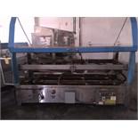 ABC Model 30 Hot Melt Adhesive Case Sealer - 1998 (Rebuilt in 2011) Serial #: 22858 Case range: