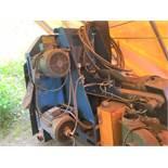 BAKER PAQ VERTICAL RESAW, MOD. 2K-227, 20HP, 208-230/460V MOTORS (LOCATED OFF-SITE IN MAPLE RIDGE)