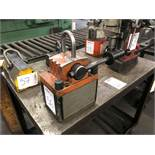 OS Walker CM-400 Toter Permanent Lift Magnet, Rated Lift Capacity: 0-880 Lbs, Magnet Weight: 73