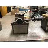 OS Walker CM-1 Toter Permanent Lift Magnet, Rated Lift Capacity: 0-1,000 Lbs, Magnet Weight: 62