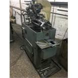 TRAUB AUTOMATIC SCREW MACHINE; MODEL A20/25