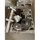 Gear Boxes and metal roller