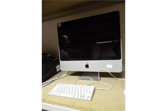 Apple Mac Desk Top puter