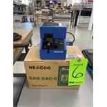 Sony Bonson 503 Series Nejicco Automatic Screw Feeder