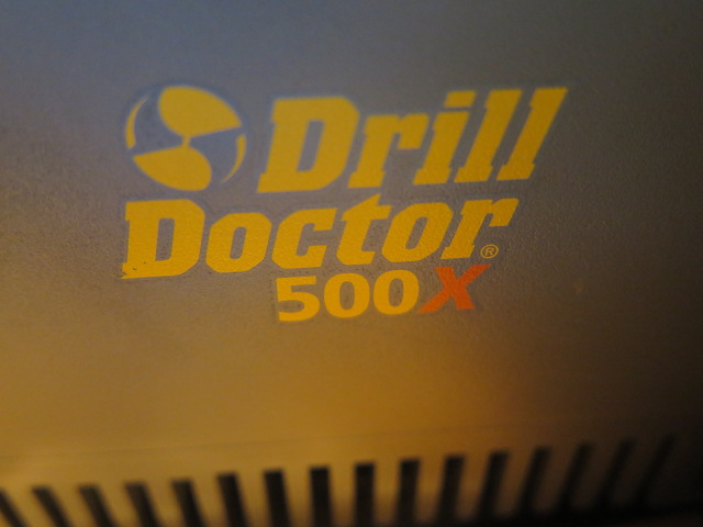 Lot 782 - Drill Doctor Drill Sharpeners (2)
