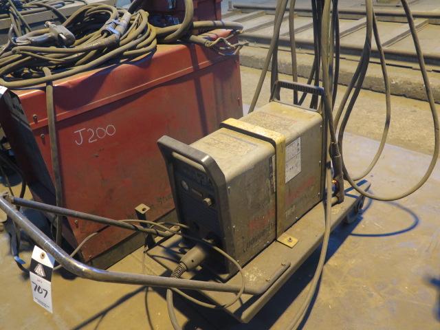 Hypertherm PowerMax 1100 Plasma Cutting Power Source