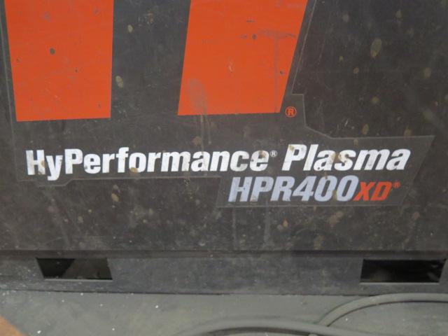 "Lot 602 - 2009 Koike Aronson ""Mastergraph Millennium Series"" mdl. MGM3100 CNC Plasma Cutting Table s/n 46322"