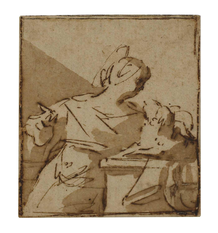 Genoese School, c.1600