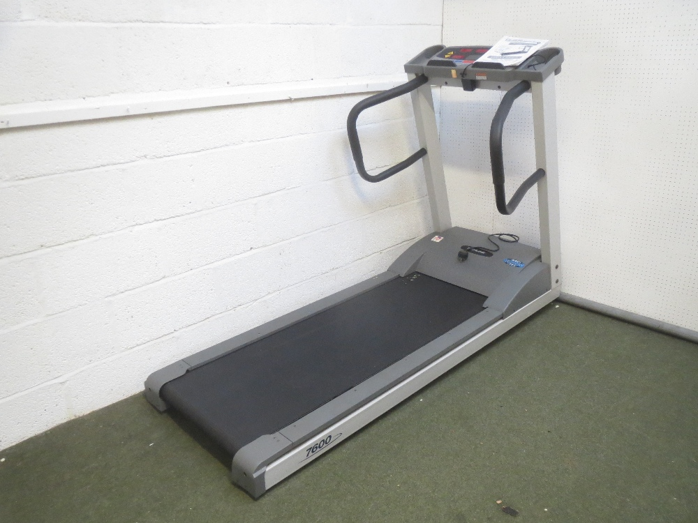 trimline 2200 treadmill owners manual
