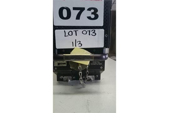 Generator Symbol 4055900-906 Serial Number: 95061824