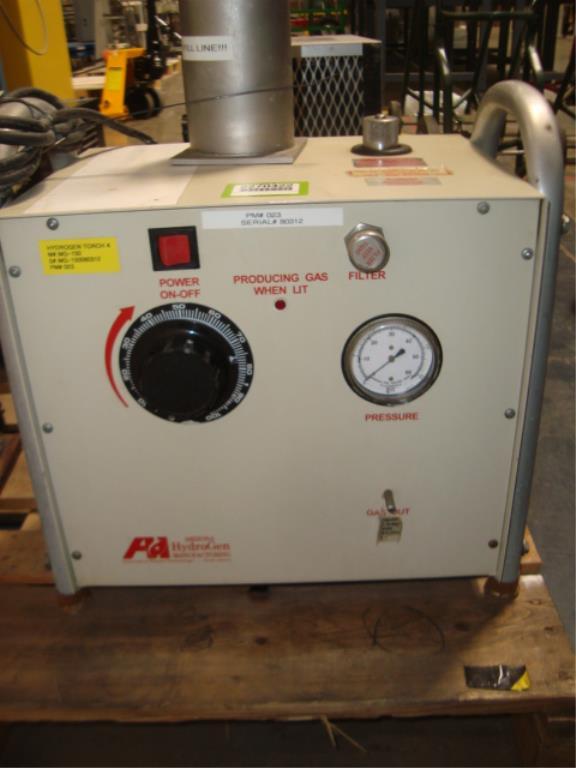 Hydrogen Flame Generator - Image 3 of 14