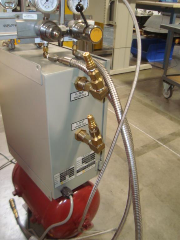 Fixed Gas Mixer System - Image 11 of 22