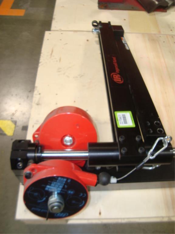 Floor Mount Torque Reaction Arm - Image 7 of 10