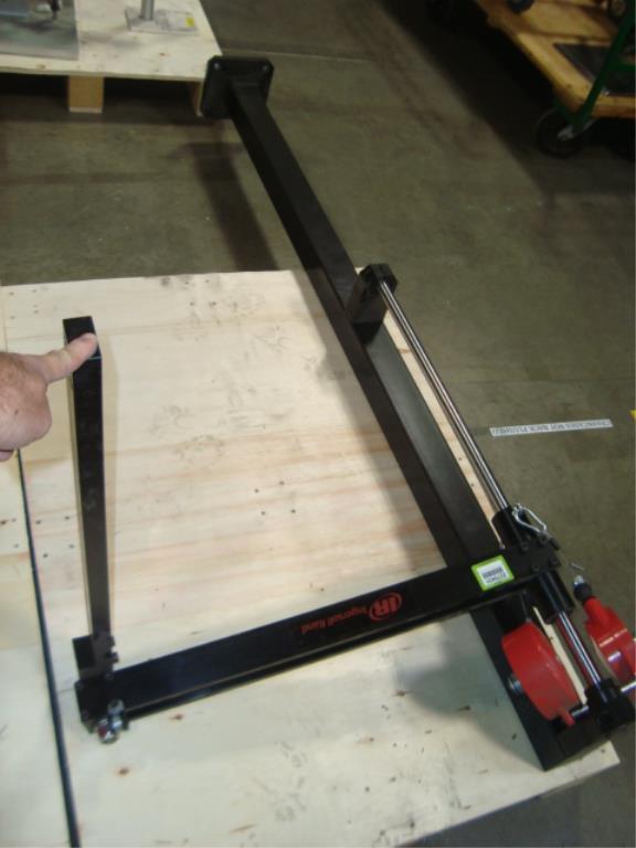 Floor Mount Torque Reaction Arm - Image 3 of 10