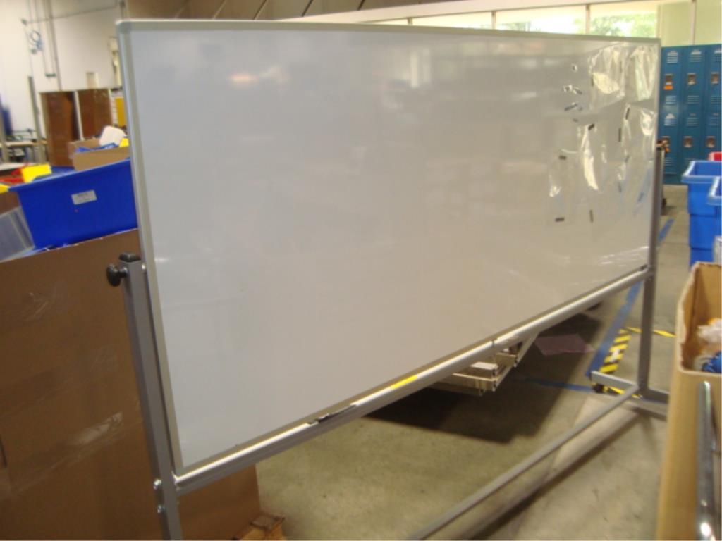 Dry Erase White Board - Image 6 of 16