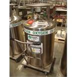 SS Refrigerated Liquid Storage Tank