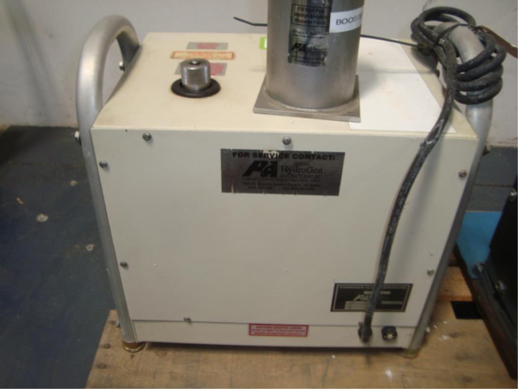 Hydrogen Flame Generator - Image 11 of 14