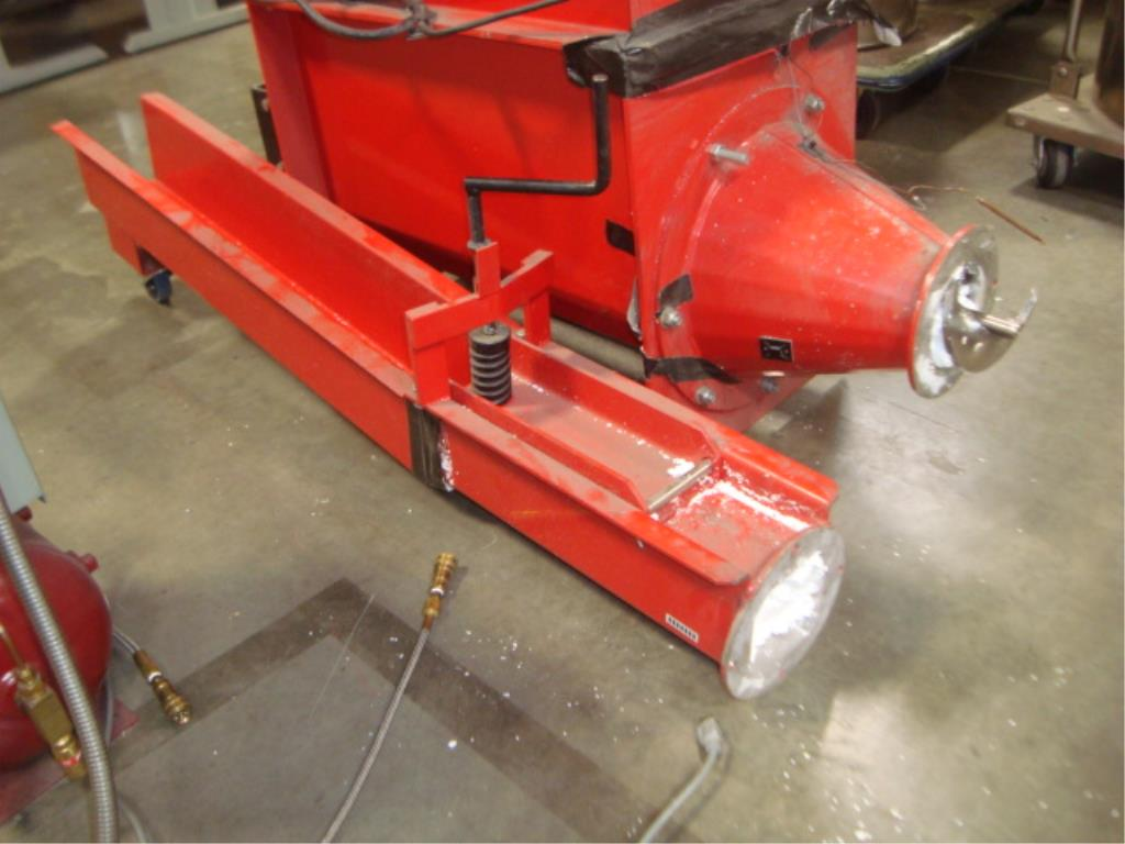 StryoCycler Screw Compactor System - Image 7 of 20