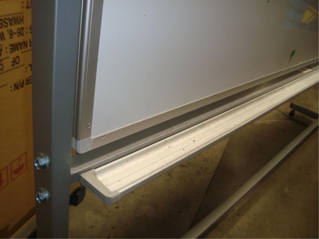 Dry Erase White Board - Image 13 of 16