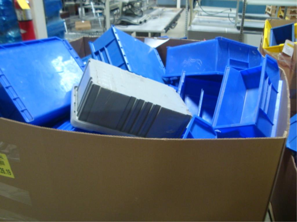 Parts Storage Totes - Image 3 of 8
