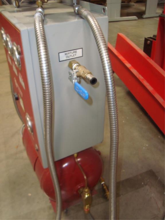 Fixed Gas Mixer System - Image 9 of 22