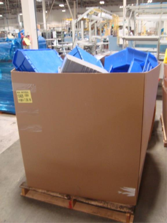 Parts Storage Totes - Image 5 of 8