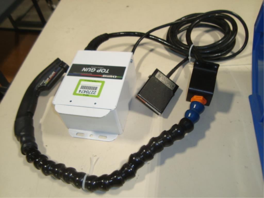 Ionizing Air Gun System - Image 10 of 10