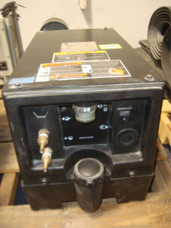 Heat Exchanger- Chiller - Image 3 of 10